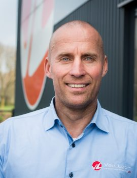 Johan van Loon