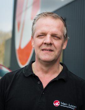 John van der Made